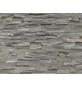 INDO Wandverblender »INDO BEACHWOOD«, grau, geölt, Holz, Stärke: 20 mm-Thumbnail