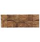 INDO Wandverblender »INDO DIAMONDWOOD«, braun, unbehandelt, Holz, Stärke: 20 mm-Thumbnail