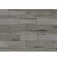 INDO Wandverblender »INDO DRIFTWOOD«, grau, geölt, Holz, Stärke: 20 mm-Thumbnail