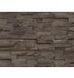 INDO Wandverblender »INDO SLIMWOOD«, grau, geölt, Holz, Stärke: 18 mm-Thumbnail