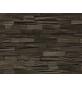 INDO Wandverblender »INDO TEAK«, braun, geölt, Holz, Stärke: 18 mm-Thumbnail