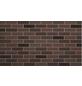 ELASTOLITH Wandverblender »Luzern«, 48 Stk., HxTxB: 7,1 x 0,4 x 24 cm, dunkelbraun-Thumbnail