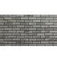 ELASTOLITH Wandverblender »Nebraska«, 48 Stk., HxTxB: 7,1 x 0,4 x 24 cm, beige / bunt-Thumbnail