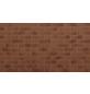 ELASTOLITH Wandverblender »Padova«, 72 Stk., HxTxB: 5 x 0,3 x 21 cm, terrakottafarben-Thumbnail