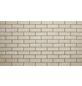 ELASTOLITH Wandverblender »Rhodos«, 48 Stk., HxTxB: 7,1 x 0,4 x 24 cm, creme-Thumbnail