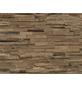 Wandverblender »Teak Classic Natural«, Sumatra, unbehandelt-Thumbnail
