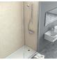 BARIDECOR AQUA Wandverblender »Wandfliese«, sandstein, Kunststoff, Stärke: 4 mm-Thumbnail