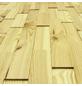 WODEWA Wandverkleidung, gelb, Holz, Stärke: 6 mm-Thumbnail