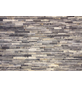 WODEWA Wandverkleidung, grau/schwarz, Holz, Stärke: 4 mm-Thumbnail