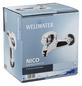 "WELLWATER Wannenarmatur »NICO«, Messing, glänzend, ¾""-Thumbnail"