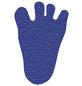 KLEINE WOLKE Wanneneinlage, BxL: 10 x 15 cm, Fuß-Thumbnail