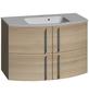 Waschbecken mit Unterschrank »Limbo«, BxT: 90 x 48 cm-Thumbnail