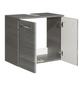 PELIPAL Waschbeckenunterschrank »Alika«, BxHxT: 60 x 53 x 33 cm Anschlagrichtung: links/rechts-Thumbnail
