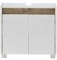 SCHILDMEYER Waschbeckenunterschrank »Cosmo«, BxHxT: 56,9 x 54,6 x 33 cm-Thumbnail