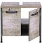 SCHILDMEYER Waschbeckenunterschrank »Harkon«, B x H x T: 64 x 59 x 33,6 cm-Thumbnail