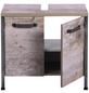 SCHILDMEYER Waschbeckenunterschrank »Harkon«, BxHxT: 64 x 59 x 33,6 cm-Thumbnail