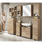 SCHILDMEYER Waschbeckenunterschrank »Isola«, BxHxT: 60 x 63,5 x 32,5 cm-Thumbnail