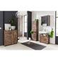 SCHILDMEYER Waschbeckenunterschrank »Milan«, BxHxT: 65 x 59 x 32 cm Anschlagrichtung: links-Thumbnail