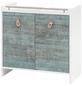 SCHILDMEYER Waschbeckenunterschrank »Sailor«, BxHxT: 65 x 66,3 x 33 cm Anschlagrichtung: links/rechts-Thumbnail