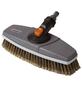 GARDENA Waschbürste »Clean System«, Kunststoff-Thumbnail
