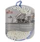 NIGRIN Waschhandschuh, weiß-Thumbnail