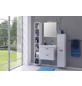 HELD MÖBEL Waschplatz »Montreal«, B x T x H: 60  x 39  x 54  cm, weiß, 60-teilig-Thumbnail