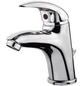 WELLWATER Waschtisch-Einhebelmischer, Messing-Thumbnail