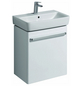 KERAMAG Waschtisch »Renova Compact«, ohne Unterschrank, Breite: 60 cm, eckig-Thumbnail