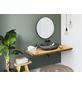 SPA AMBIENTE Waschtisch-Set »Solid 100er Platte«, B x T: 100 x 50 cm, eichefarben-Thumbnail