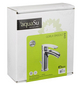 aquaSu® Waschtischarmatur »GORLA SINGOLO«-Thumbnail