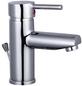 SCHÜTTE Waschtischarmatur, Kunststoff | Messing | Metall-Thumbnail