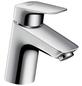 HANSGROHE Waschtischarmatur »Logis«, Messing-Thumbnail