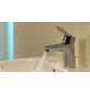 HANSGROHE Waschtischarmatur »Logis«, Messing verchromt, wassersparend-Thumbnail
