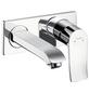 HANSGROHE Waschtischarmatur »Metris«, Messing-Thumbnail