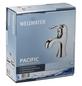 WELLWATER Waschtischarmatur »PACIFIC«, Rund-Thumbnail