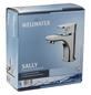 WELLWATER Waschtischarmatur »SALLY«, Eckig mit abgerundeten Kanten-Thumbnail