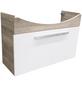 FACKELMANN Waschtischunterbau »A-Vero«, B x H x T: 98,5 x 64 x 35 cm-Thumbnail