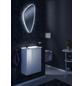 FACKELMANN Waschtischunterbau, B x H x T: 44 x 60 x 24,5 cm Anschlagrichtung: links-Thumbnail