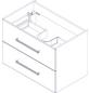 FACKELMANN Waschtischunterbau »Como«, B x H x T: 80 x 57,5 x 61 cm-Thumbnail