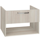 OPTIFIT Waschtischunterschrank »OPTIbasic 4030«, B x H x T: 62 x 48 x 44,6 cm-Thumbnail