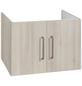 OPTIFIT Waschtischunterschrank »OPTIbasic 4030«, B x H x T: 62 x 48 x 44,6 cm-Thumbnail