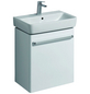 GEBERIT Waschtischunterschrank »Renova Compact«, BxHxT: 55 x 60,4 x 33,7 cm Anschlagrichtung: links/rechts-Thumbnail