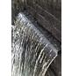 OASE Wasserfall, B x H: 30 x 12,6 cm, Edelstahl, edelstahlfarben-Thumbnail