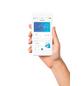GRE Wasserpflege »Blue Connect«, für Einbaubecken, Teilbaubecken, Aufstellbecken-Thumbnail