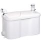 SETMA Wasserpumpe, 500 W, Fördermenge: 7740 l/h-Thumbnail