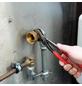 CONNEX Wasserpumpenzange, Länge: 24 cm, Chrom-Vanadium-Stahl-Thumbnail