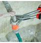 CONNEX Wasserpumpenzange, Länge: 25 cm, Metall-Thumbnail