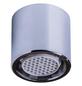 CORNAT Wassersparstrahler, chromfarben-Thumbnail