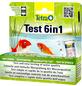TETRA Wassertest-Thumbnail