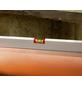 CONNEX Wasserwaage »EURO«, Silberfarben 80 Cm-Thumbnail